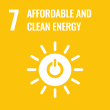 Affordable and clean Energy SDG 7 UN Renewable Energy
